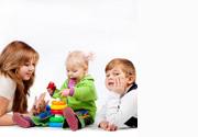 Puericultura y Jardin de Infancia