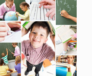 Monitor/a de Educacion y Animacion  Infantil